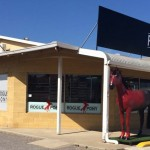 Rogue Pony Store Front