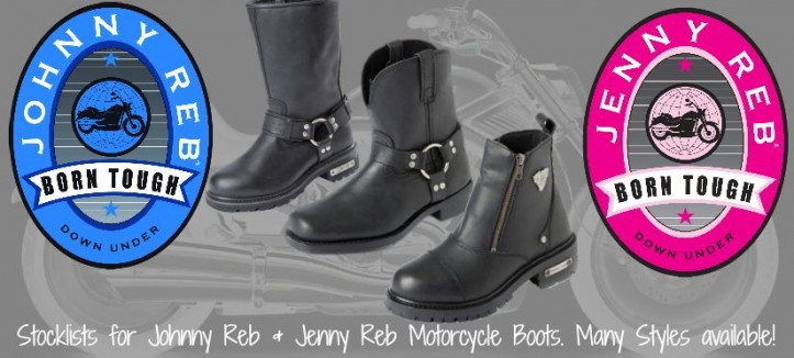 JR & JR Boots