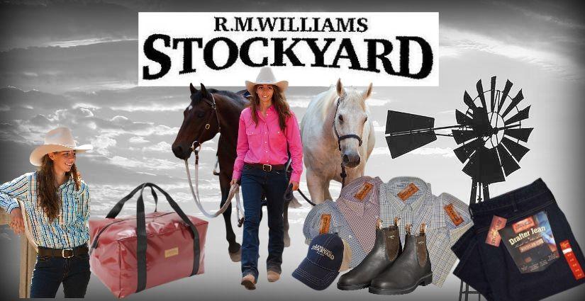 RMW Stockyard